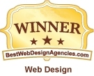 Top Web Design Award